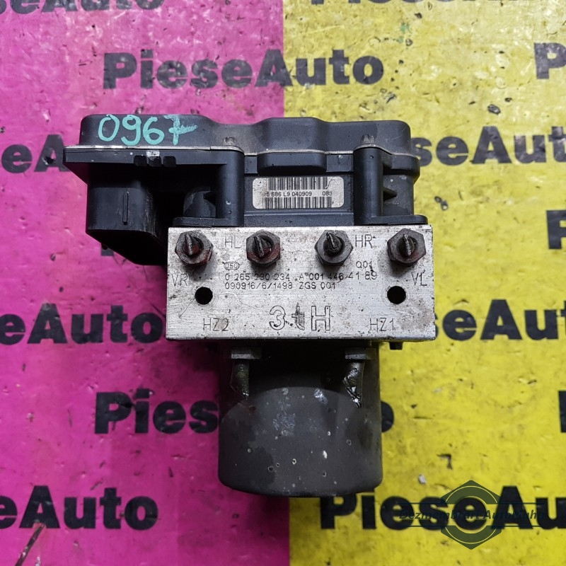Pompa abs Mercedes 0265230234